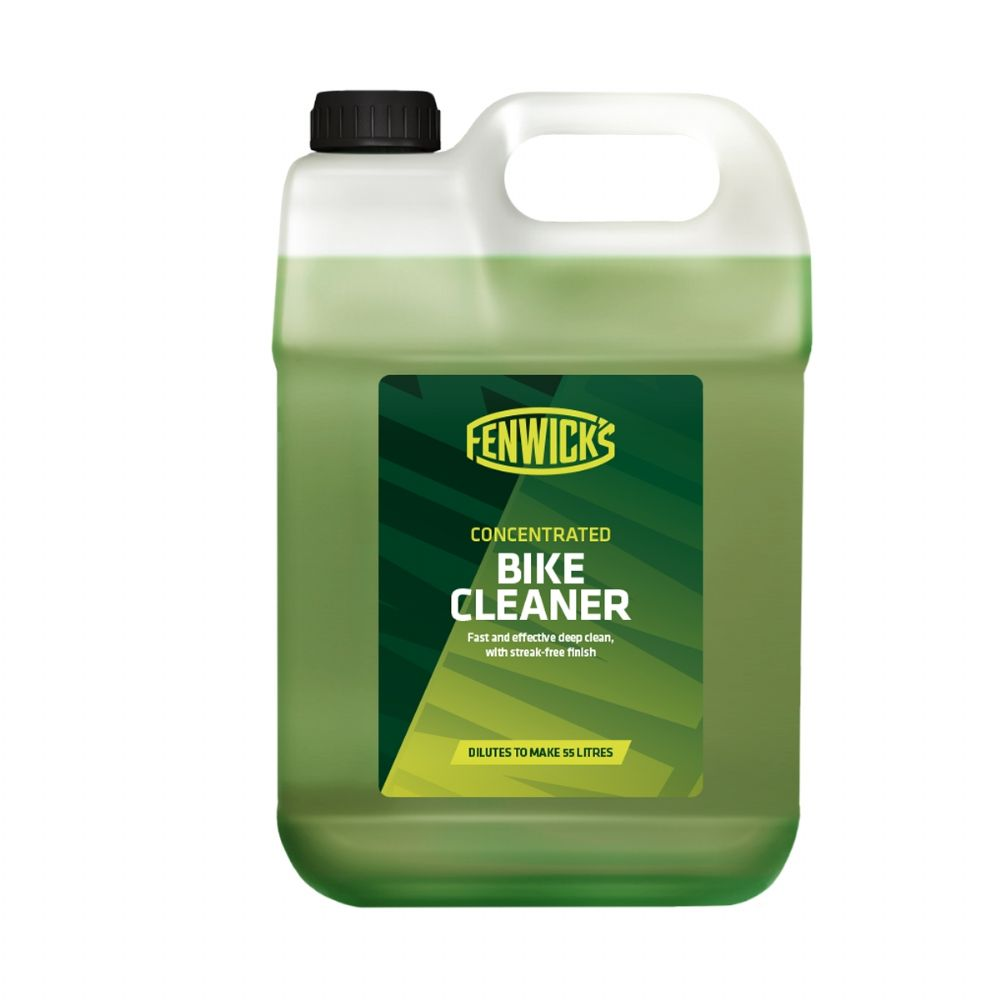 Fenwicks Fs-1 Concentrate 5l | polish_and_lubricant_component