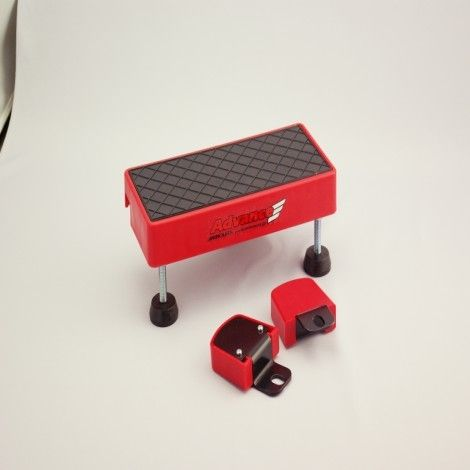Minoura Action Roller Accessories Kit   Hometrainer