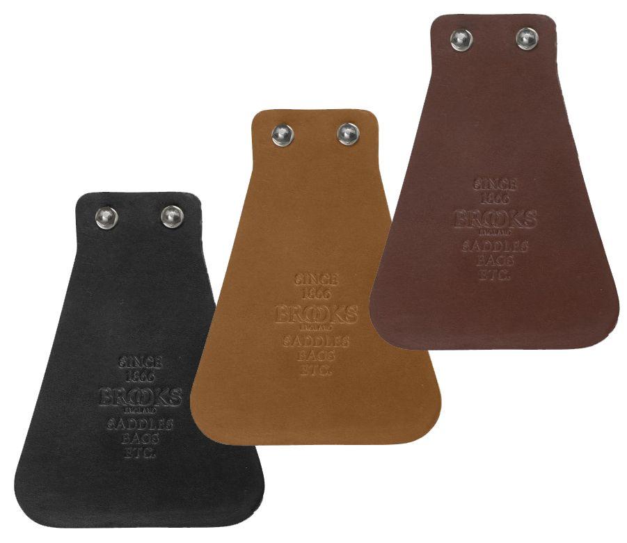 Brooks Leather Mudflap | Mudguards