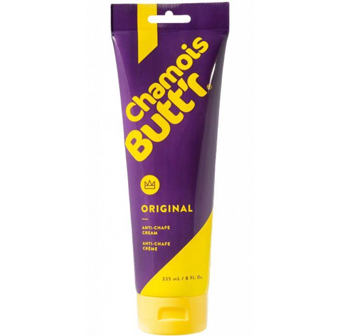 Paceline Chamois Butt`r Original Cream - 8oz Tube   Body maintenance