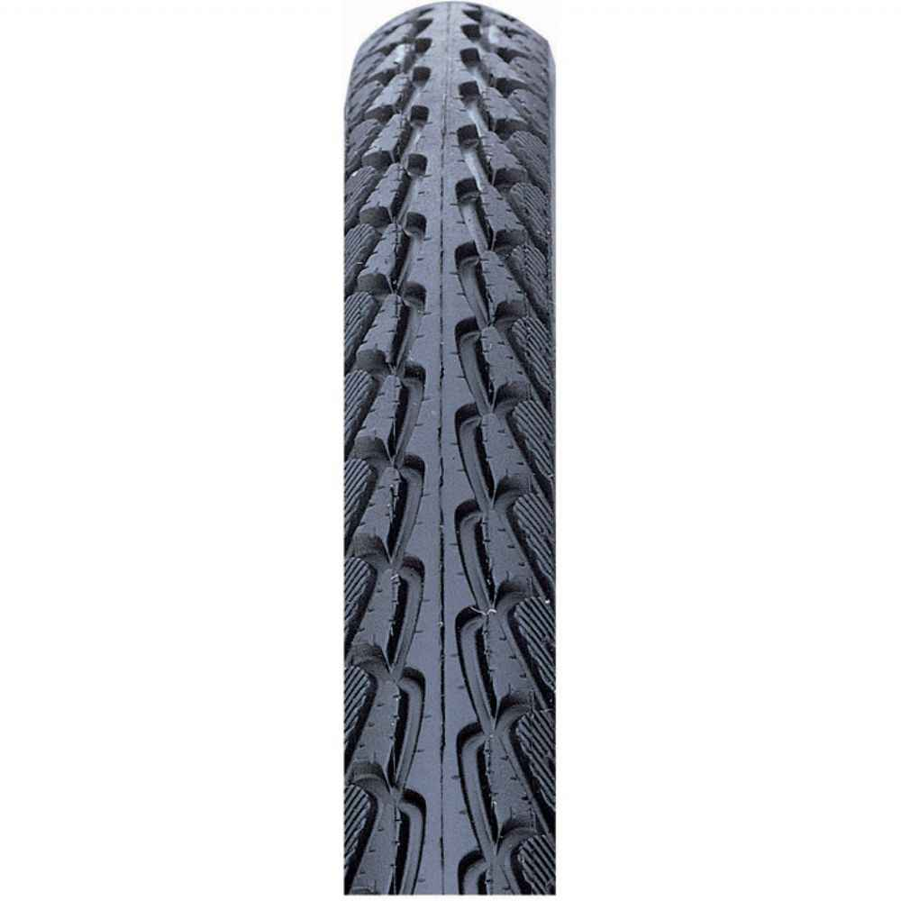 Nutrak 700 X 35c And 38c Commuter Tyres - Skinwall Black With Free Tube | Dæk