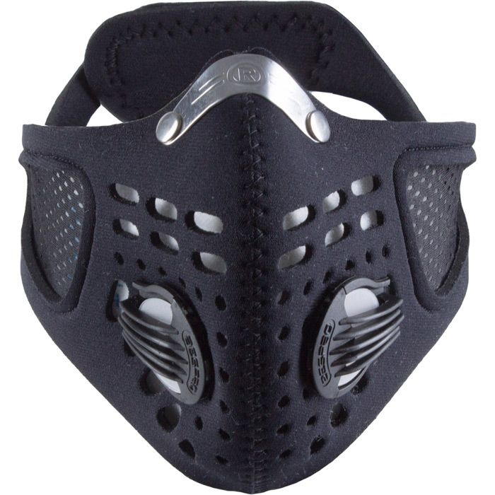 Respro Sportsta Mask | Shoes and overlays