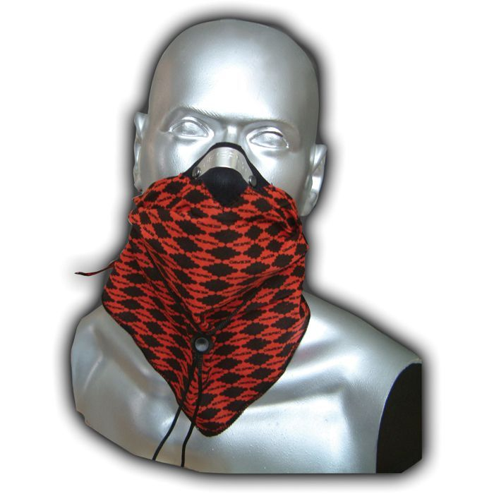 Respro Bandit Scarf | Shoes and overlays