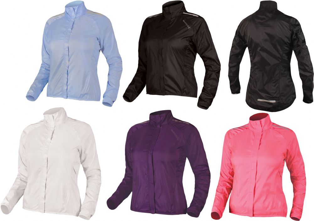 Endura - Pakajak | bike jacket