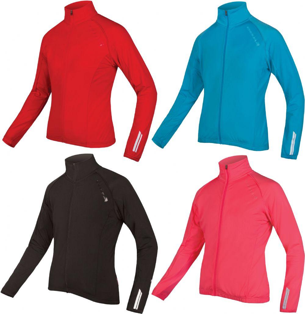 Endura Womens Roubaix Jacket | Jackets