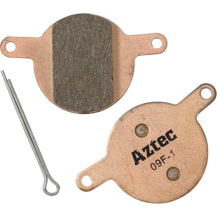 Aztec Sintered disc brake pads for Magura Julie | Brake pads