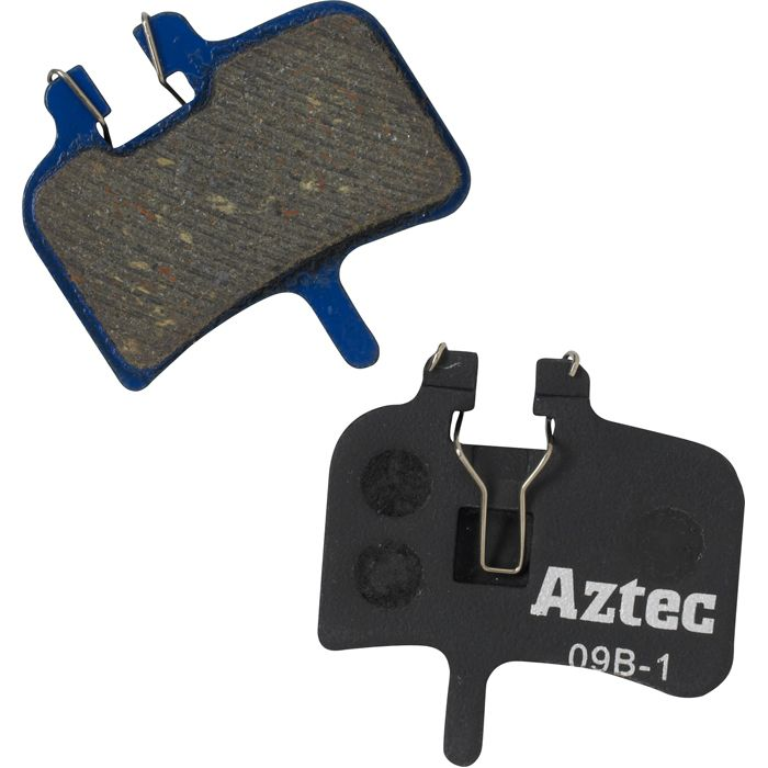 Aztec Organic Disc Brake Pads For Hayes And Promax Callipers | Brake pads