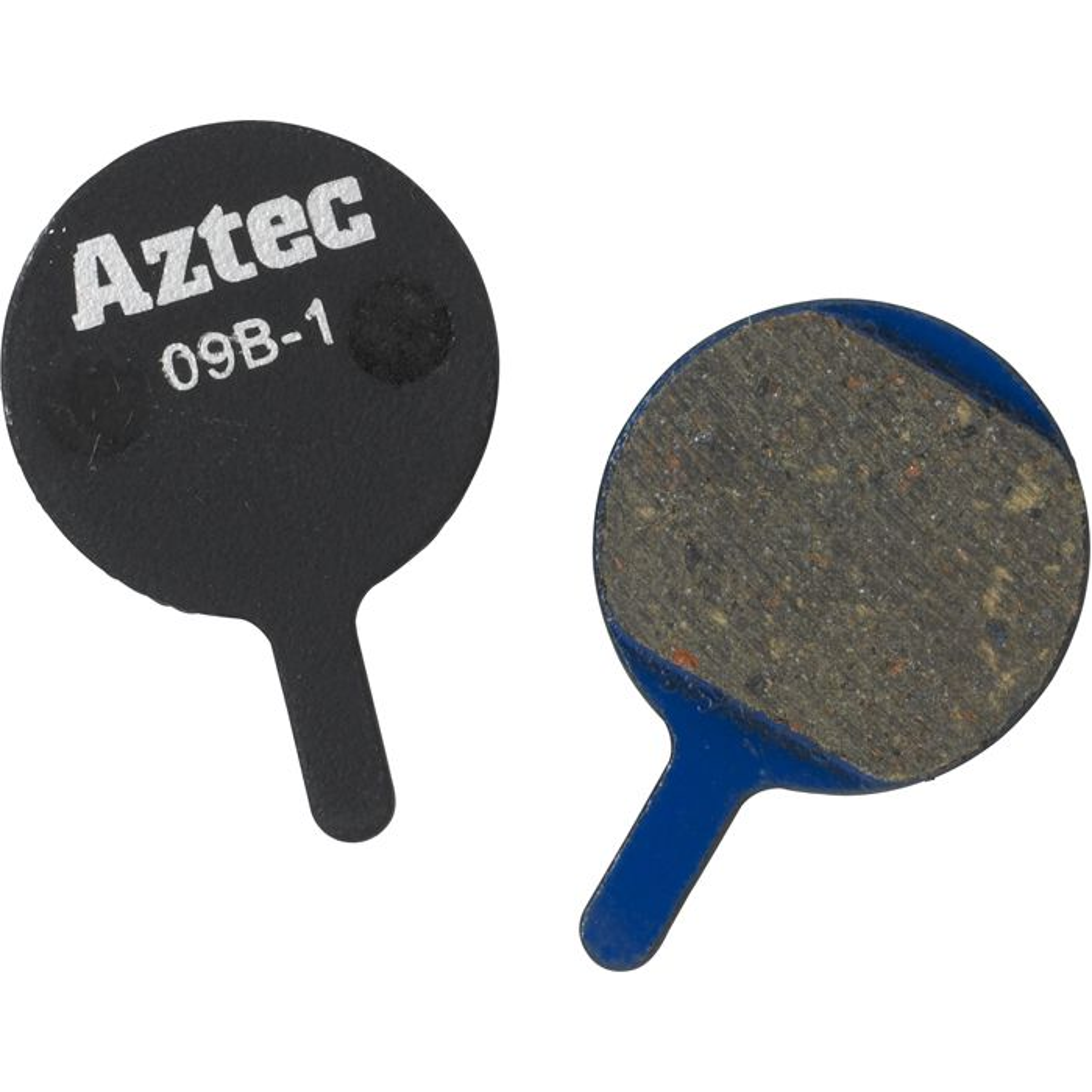 Aztec Organic Disc Brake Pads For Magura Clara 2000 / Louise Callipers | Brake pads