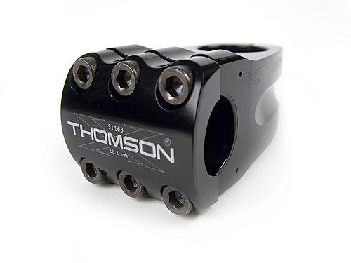 Thomson SM-E156B Elite BMX Stem | BMX