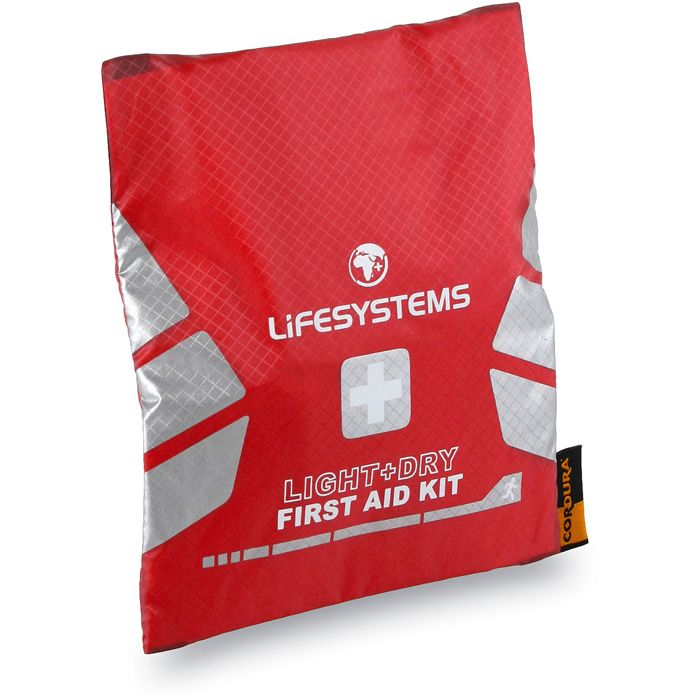 Lifesystems Light & Dry Micro First Aid Kit | Travel bags