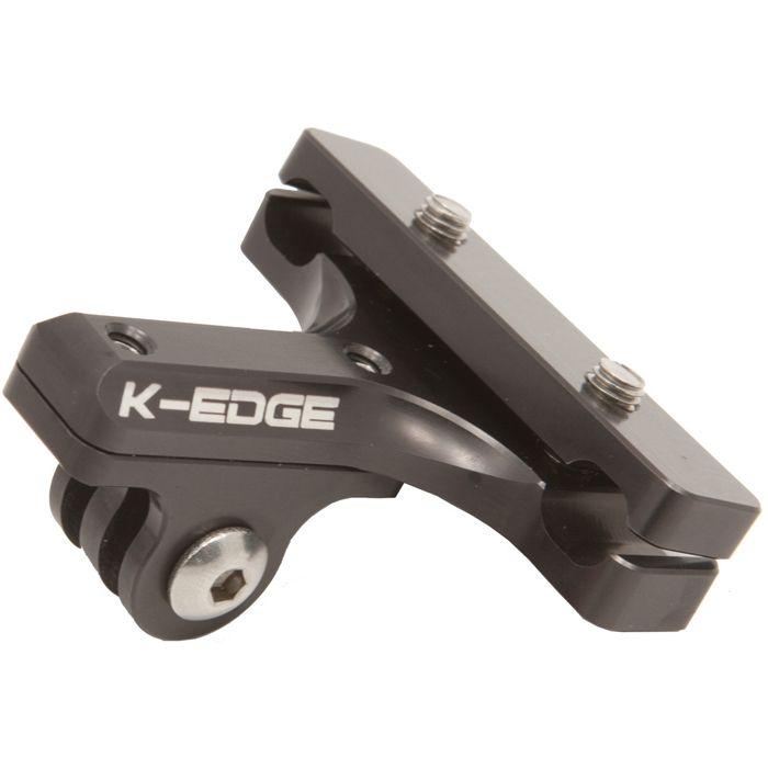 K-edge Go Big Pro Saddle Rail Mount | Camera