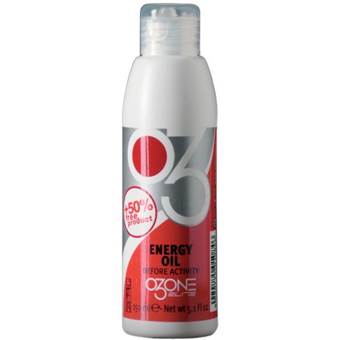 Elite O3one Energizing oil spray 150 ml bottle | Body maintenance