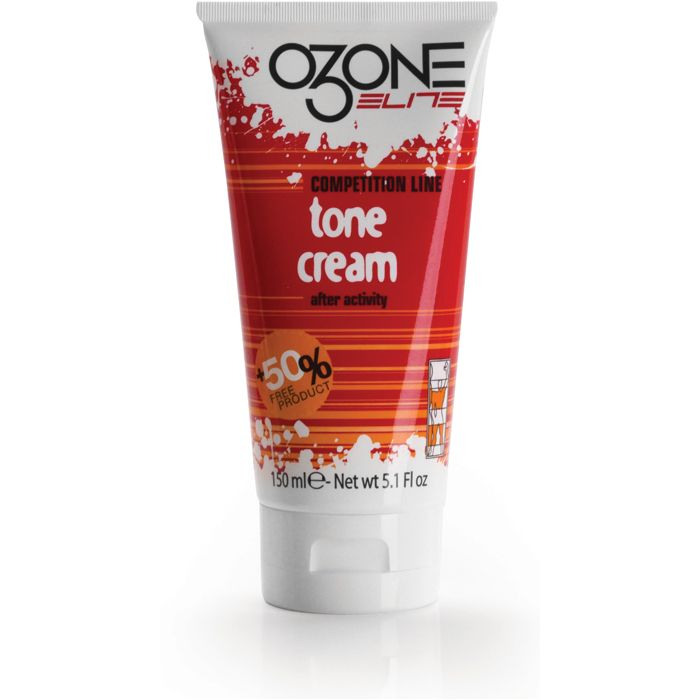 Elite O3one Post-activity Tone Cream 150 Ml Tube | Body maintenance