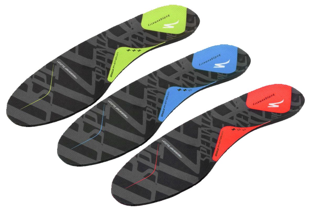 Specialized Body Geometry Sl Footbeds | shoes_other_clothes