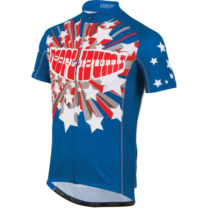 Pearl Izumi Mens Elite Ltd Jersey Love True Blue 2013 ( Small only ) | Trøjer