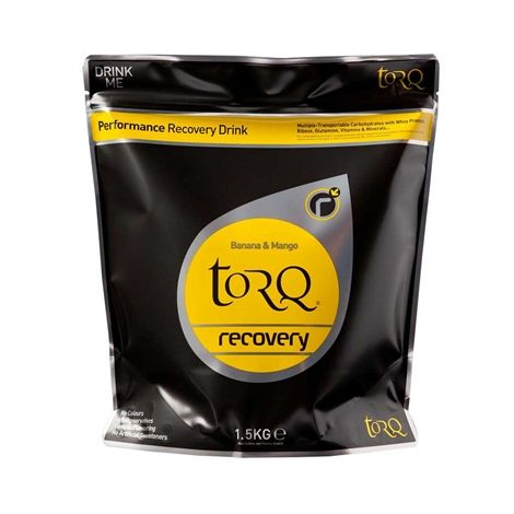 Torq Recovery Drink 1.5kg | Energy drinks
