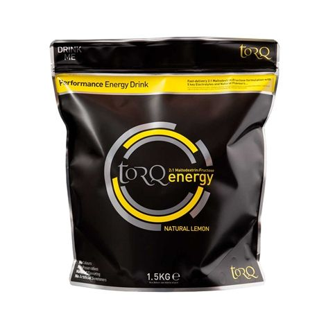 Torq Energy Drink 1.5kg | Energy drinks