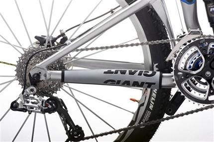 Giant Mtb Chainstay Protector   Misc. Mudguards