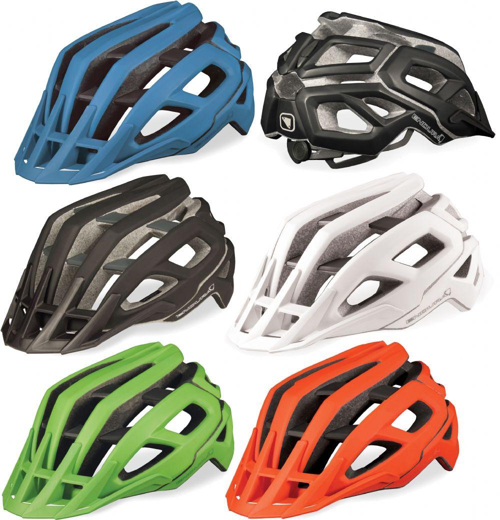 Endura - Singletrack | bike helmet