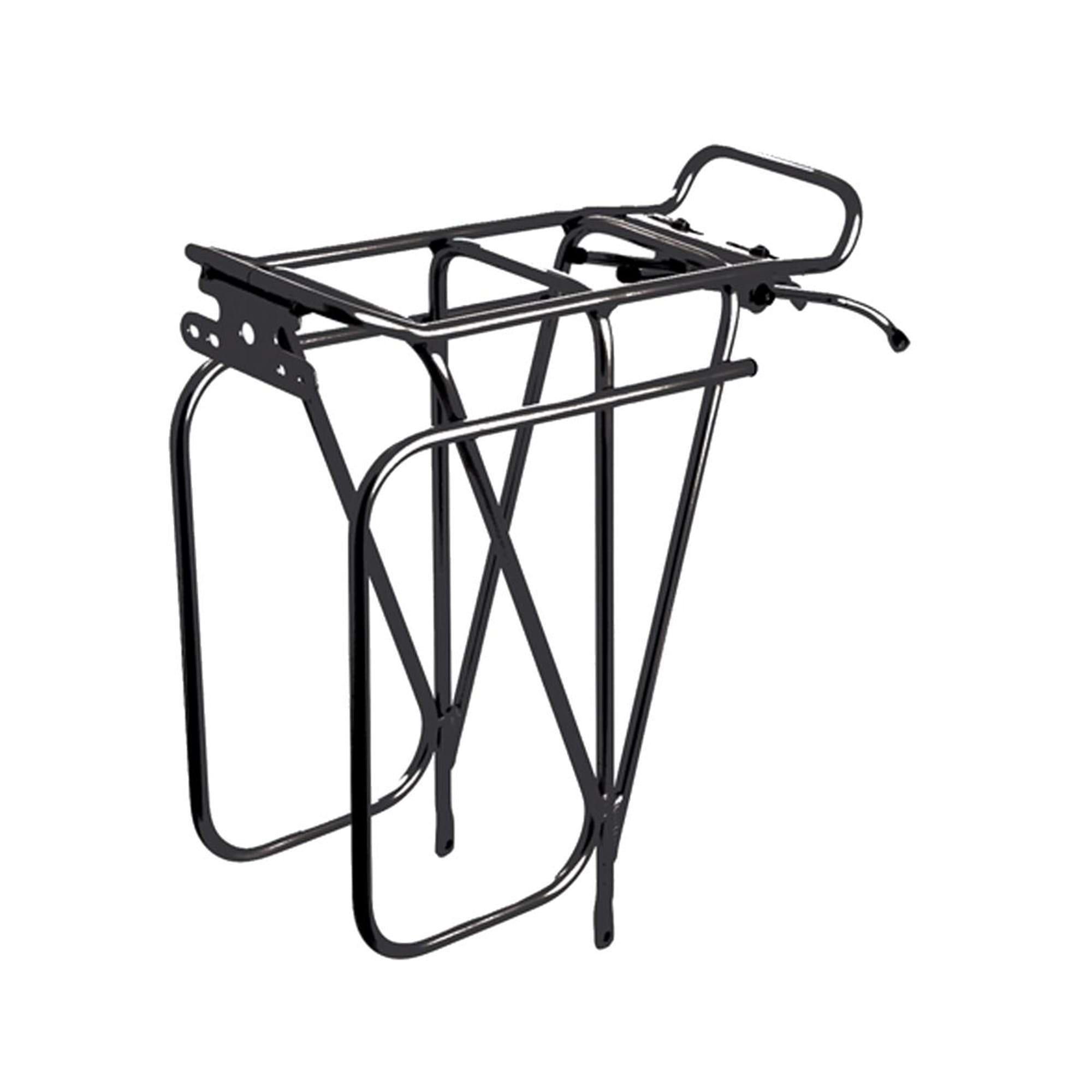 Tortec Expedition Rear Pannier Rack | Rack bags