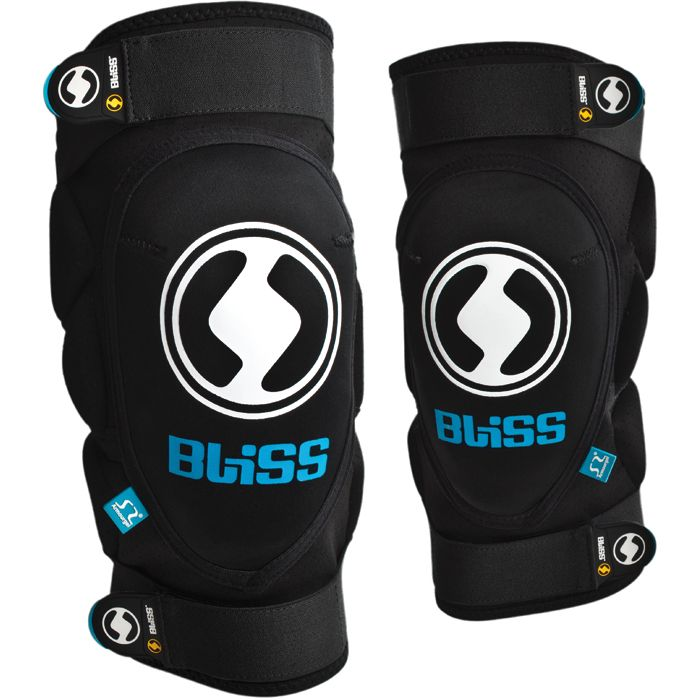 Bliss Protection Arg Vertical Knee Pad | Amour