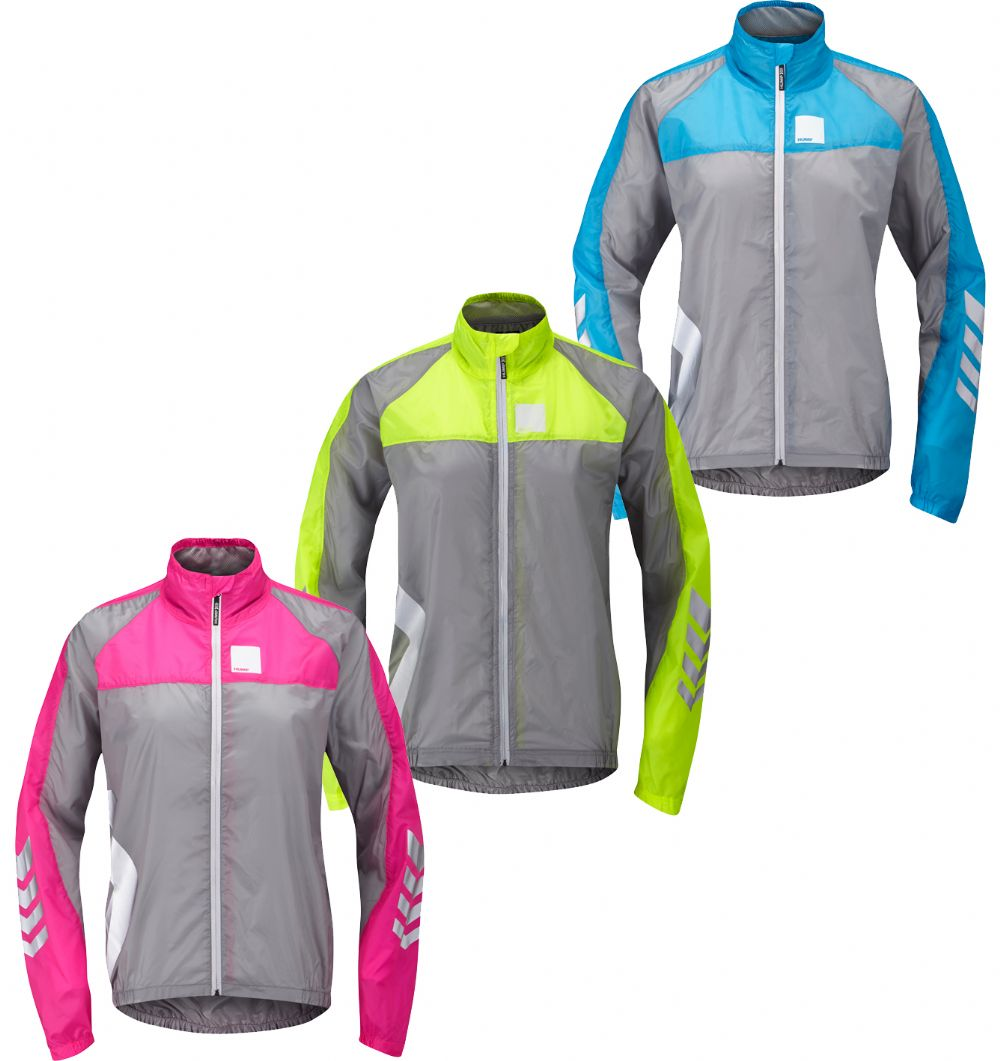 Hump Flash Womens Showerproof Jacket | Jackets