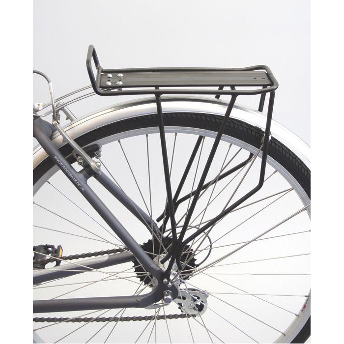 M:part Trail Rear Pannier Rack | Bagagebærer