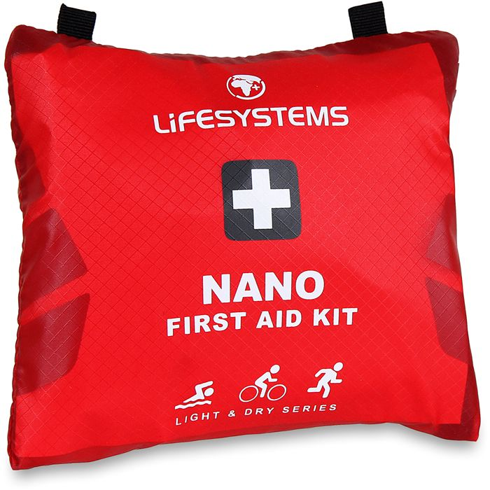 Lifesystems Light & Dry Nano First Aid Kit | Travel bags