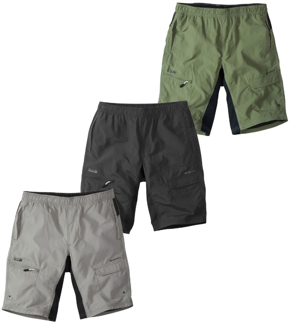 Madison Freewheel Mtb Cycling Shorts | Trousers