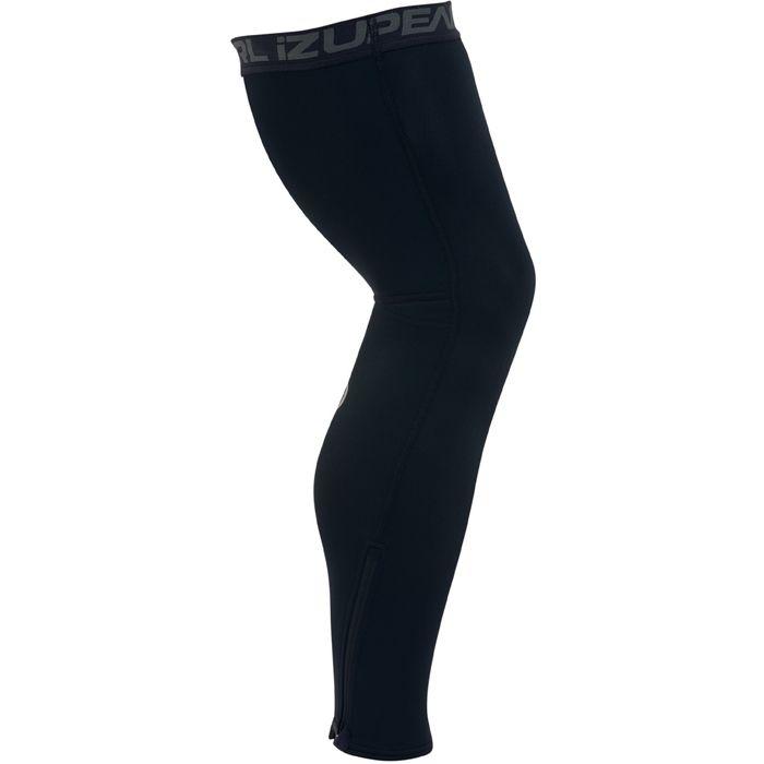 Pearl Izumi ELITE Thermal Knee Warmer Black | arm- og benvarmer