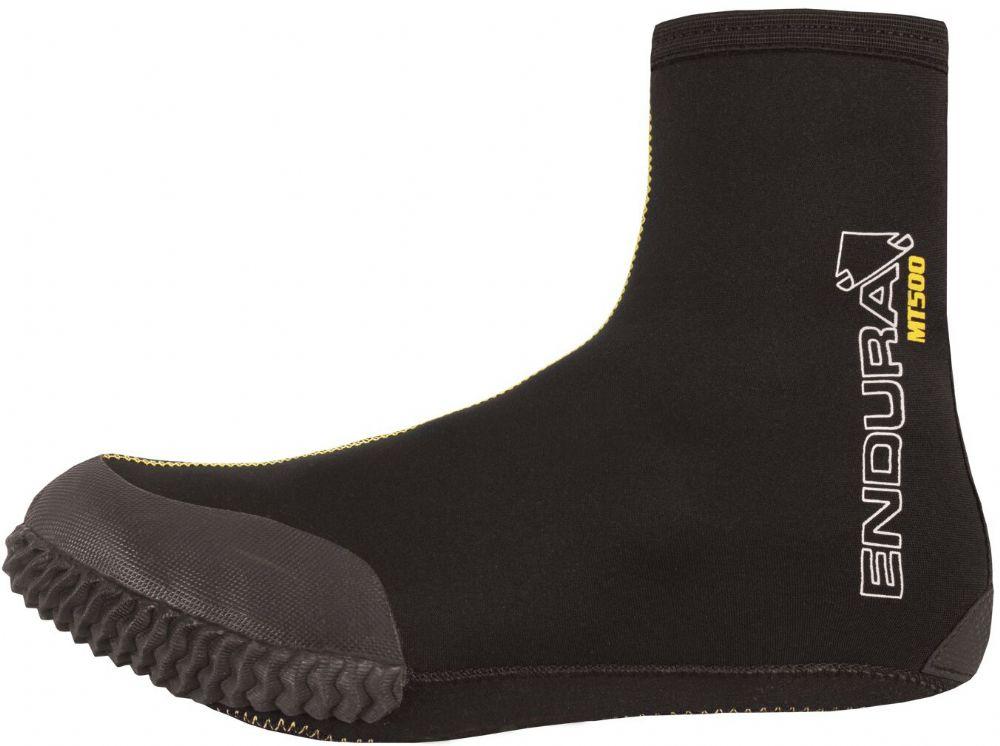 Endura Mt500 Overshoes 2   Shoe Covers