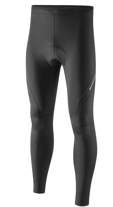 Madison Peloton Tights With Pad | Trousers