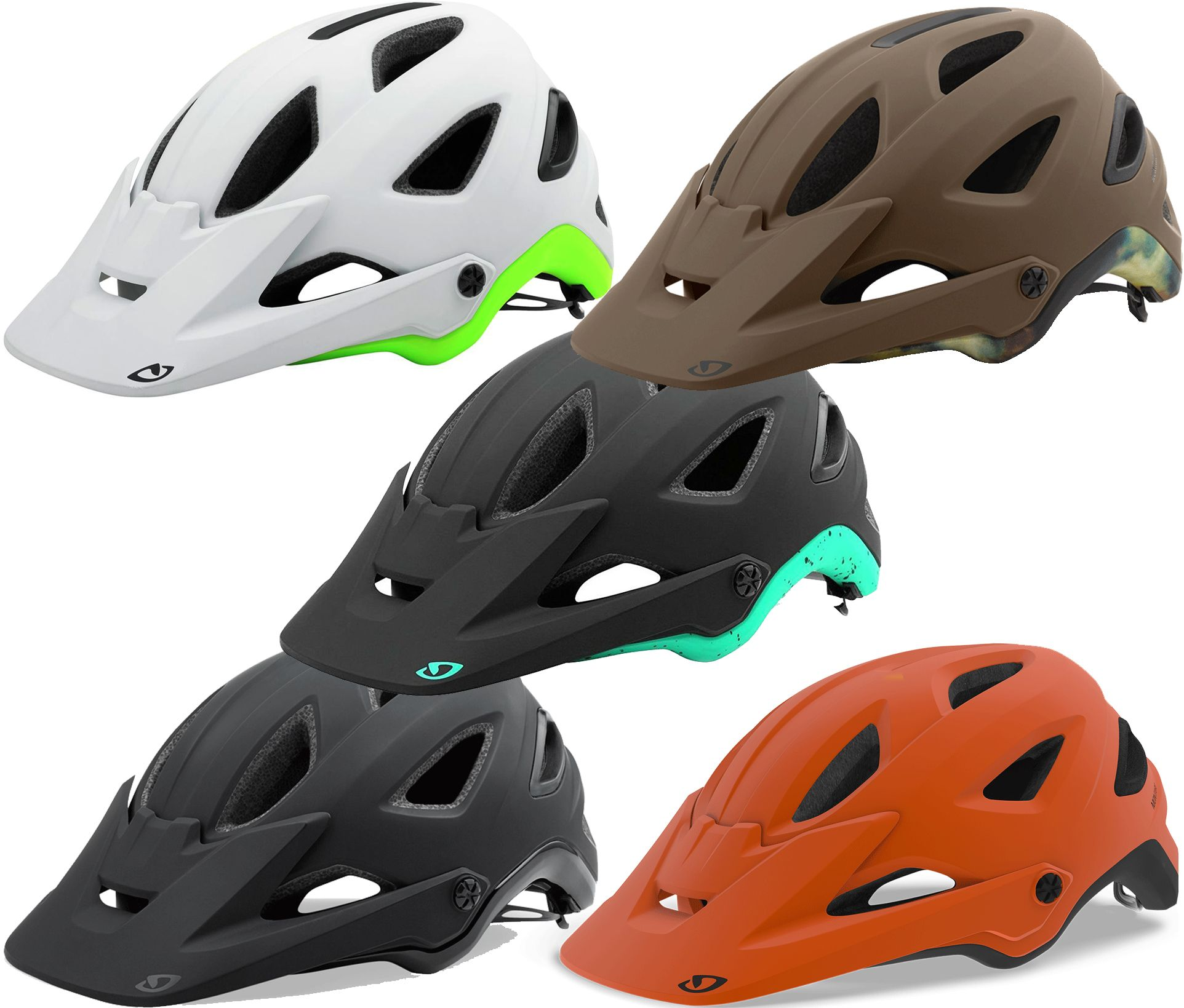 giro montaro mips mtb helmet 2018 helmets. Black Bedroom Furniture Sets. Home Design Ideas