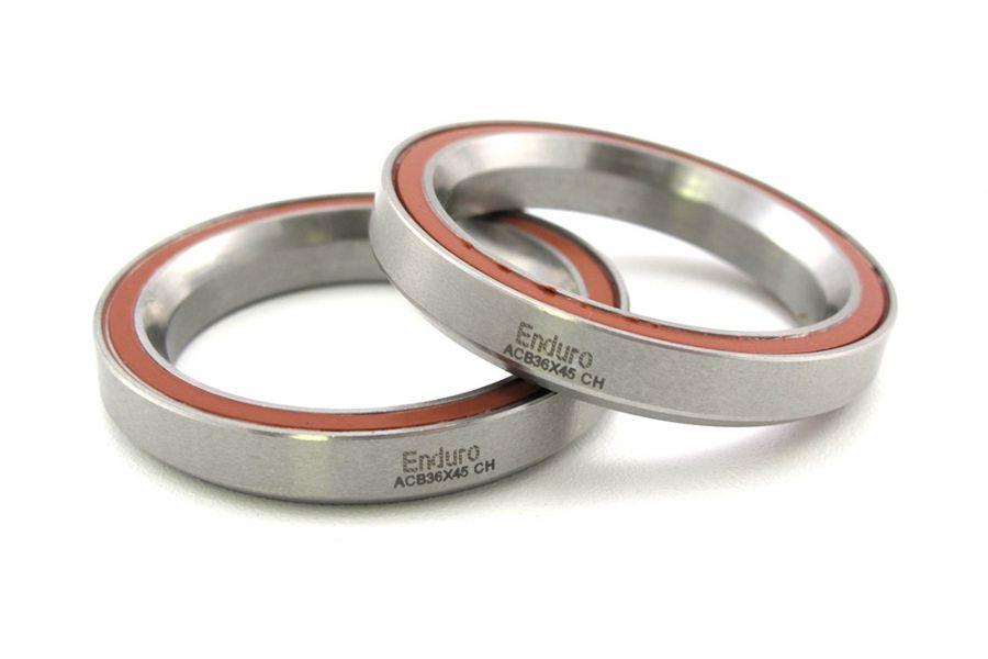 Enduro Acb Mini - Angular Contact Bearing   Bottom brackets bearings
