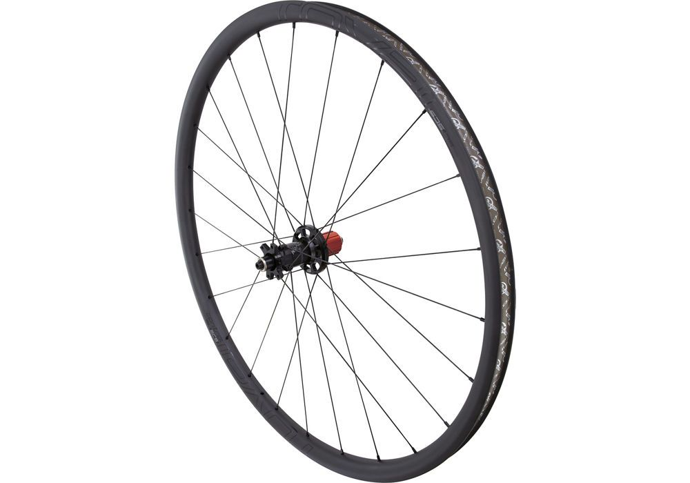 Roval Control Sl Disc Scs Rear Carbon 29er Mtb Wheel | MTB