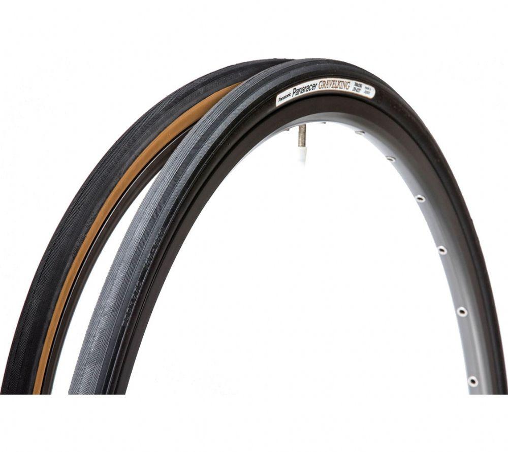 Panaracer Gravel King Folding Tyre 27.5 650b | Dæk