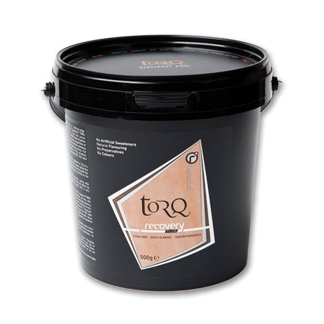 Torq Recovery Plus Hot Cocoa 500g | Energy drinks
