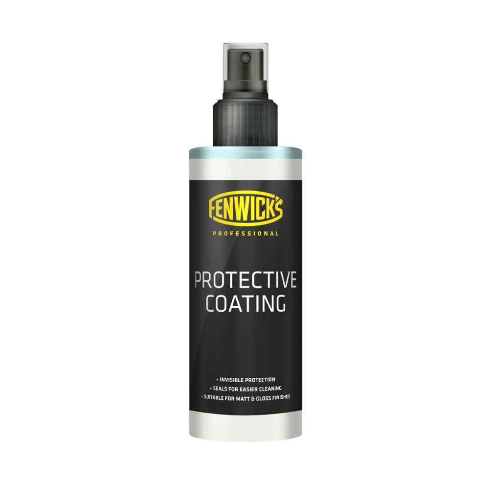 Fenwicks Professional Shield Frame And Components Sealant | polish_and_lubricant_component