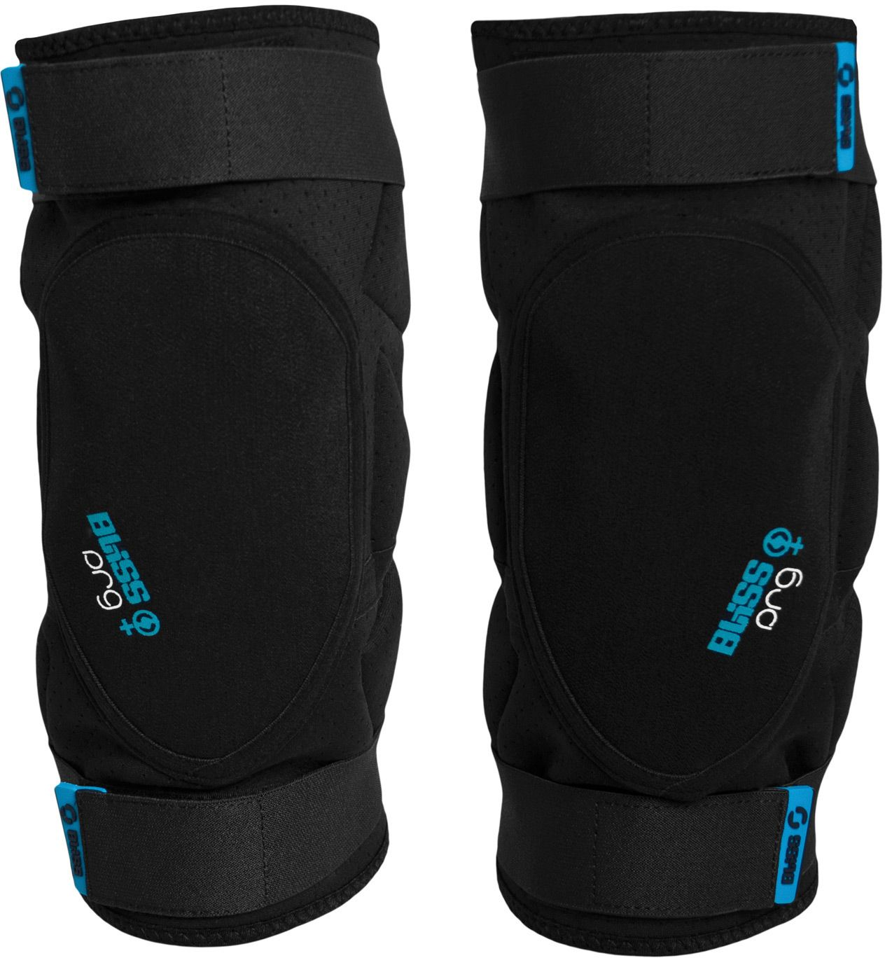 Bliss Arg Knee Pads Womens | Amour