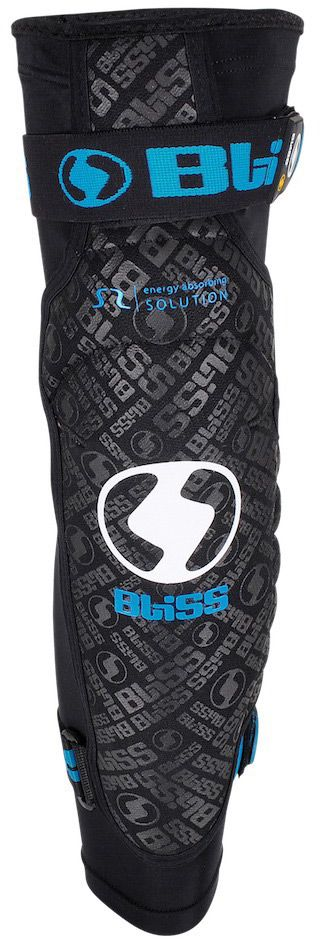 Bliss Arg Comp Knee Pad | Amour