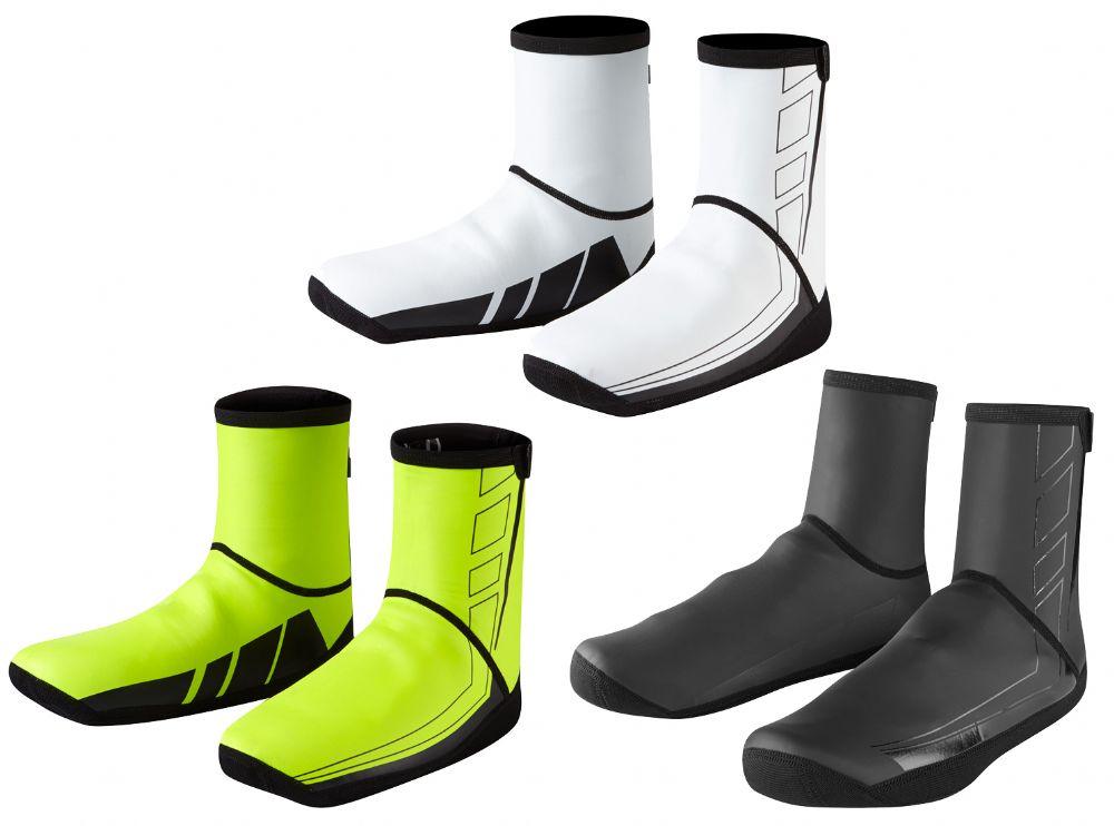 Madison Element Neoprene Open Sole Overshoes   Skoovertræk