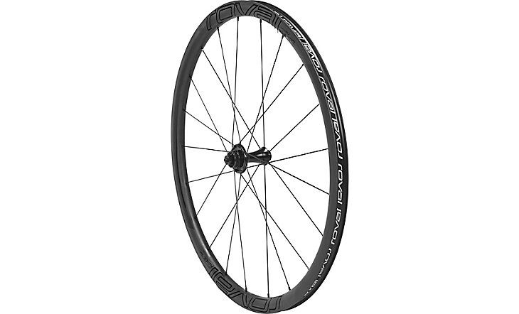 Roval Clx 32 Disc Front Road Wheel 2020 | Wheelset
