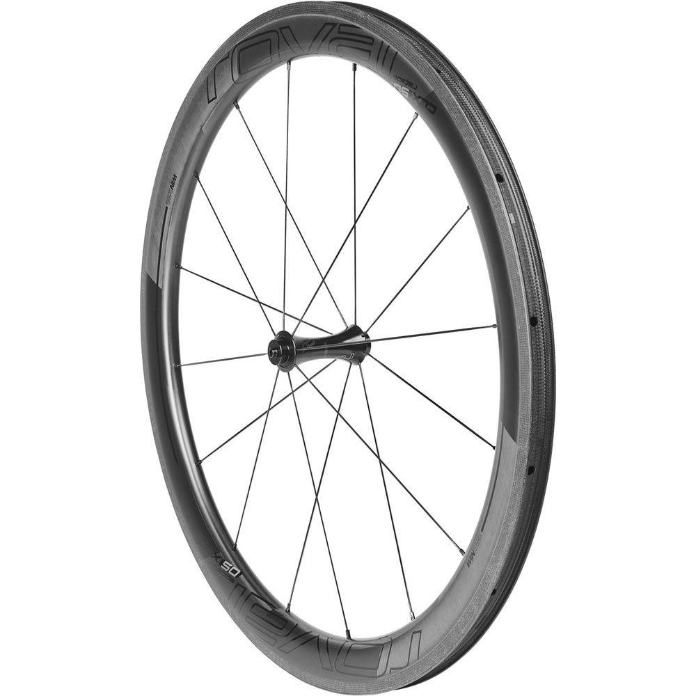 Roval Clx 50 Front Road Wheel 2020 | Wheelset