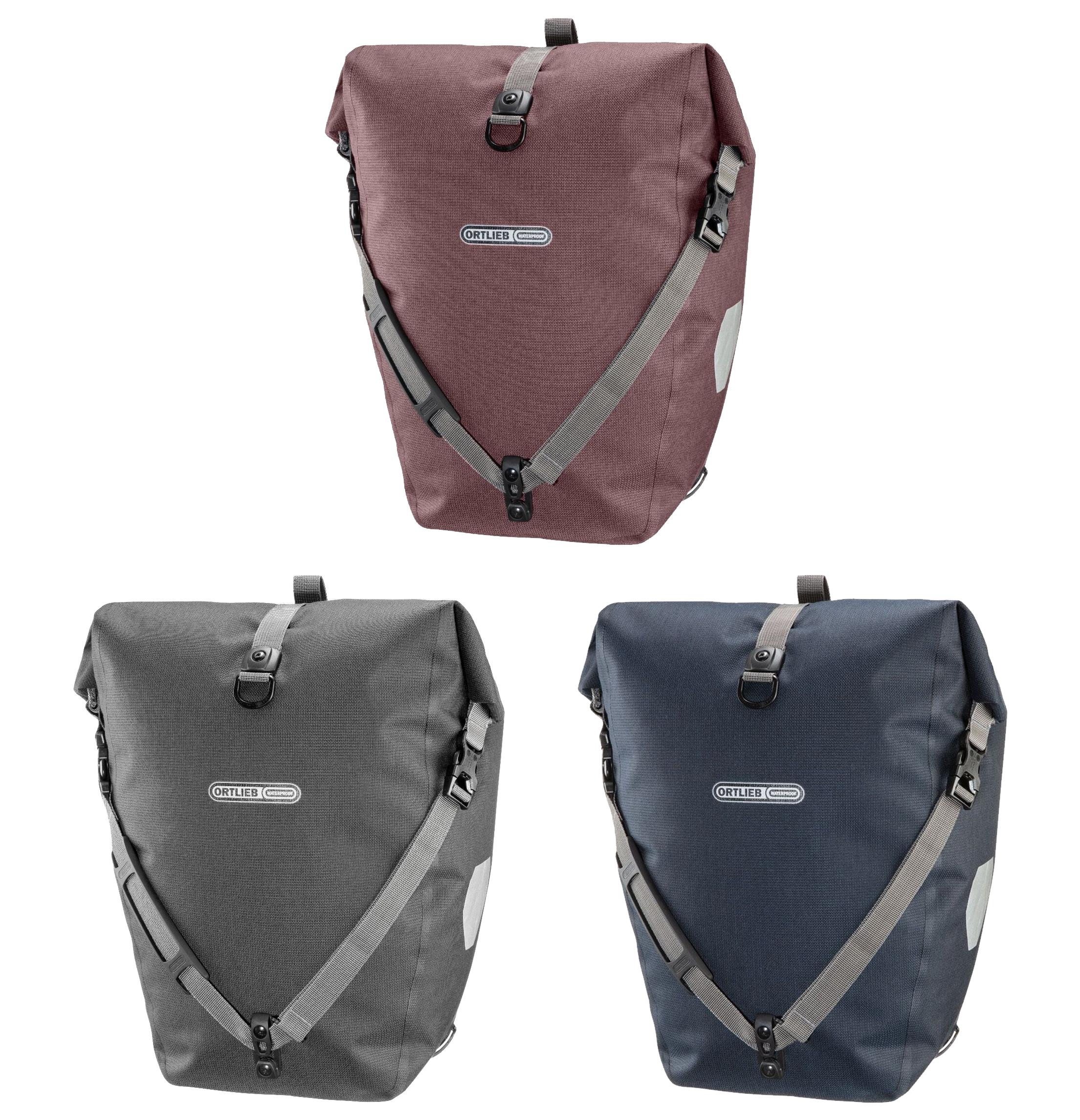 Ortlieb Back Roller Urban Single Ql2.1 Pannier 20 Litre | Rack bags