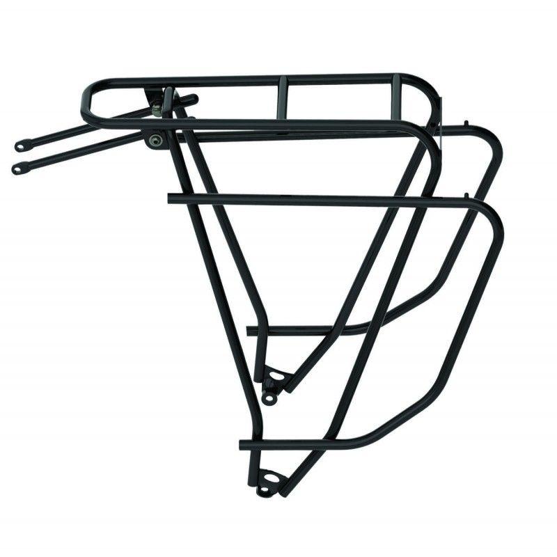 Tubus Logo Evo Pannier Rack | Rack bags