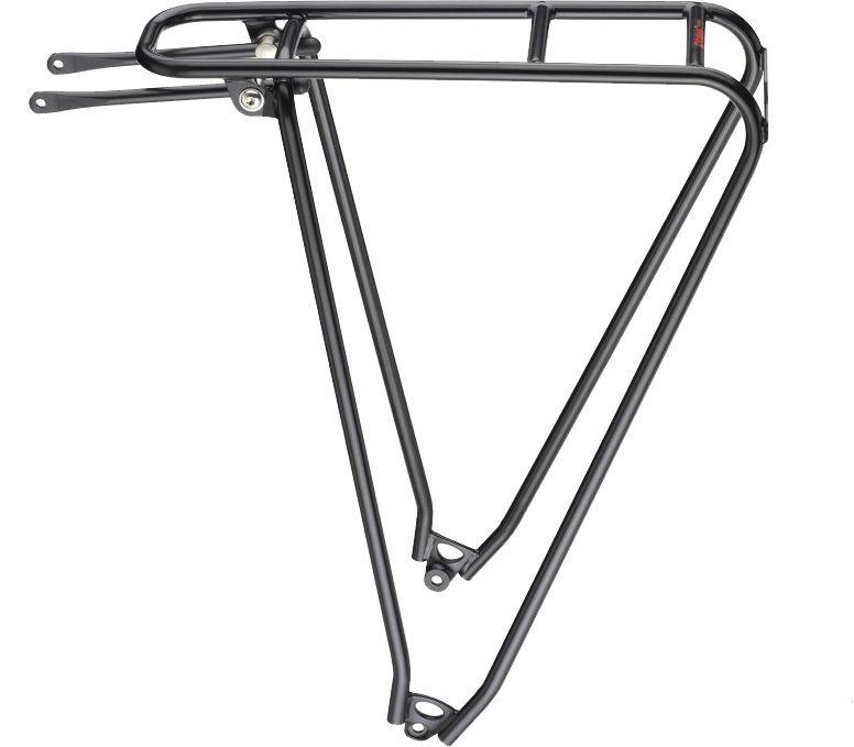Tubus Vega Evo Pannier Rack | Rack bags