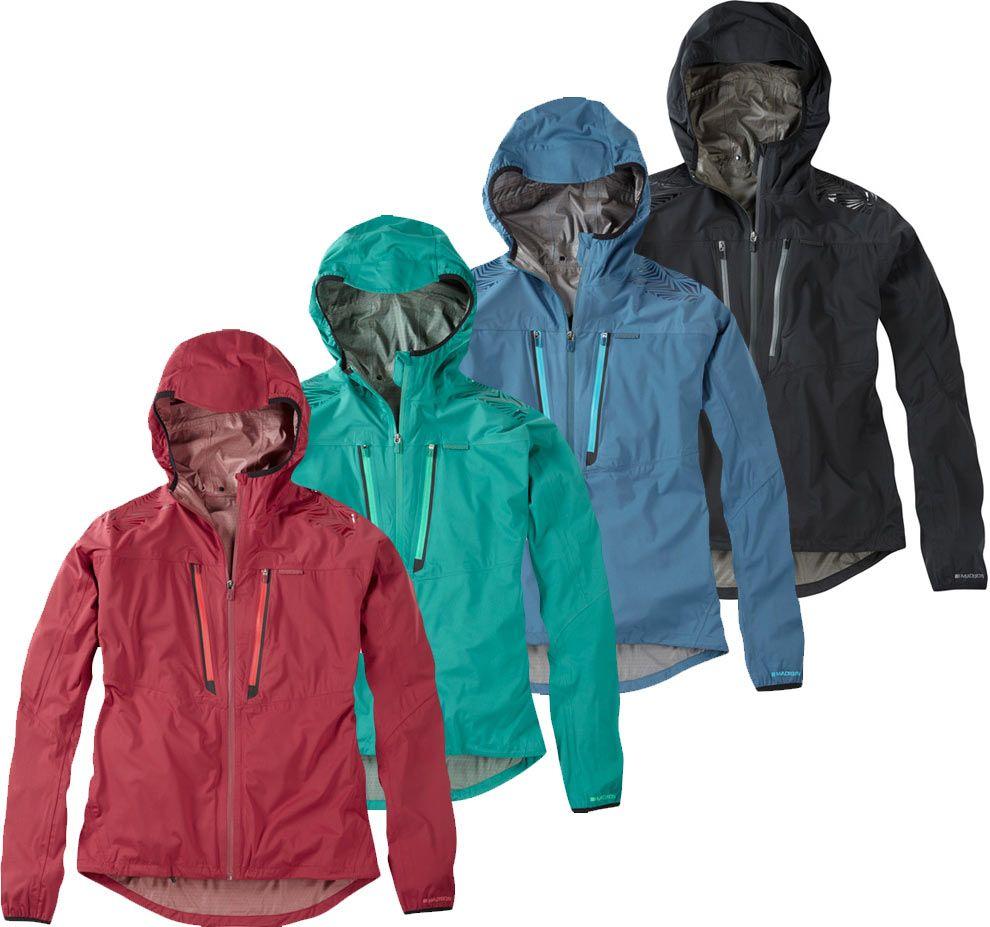 Madison - Flux Super Light   bike jacket