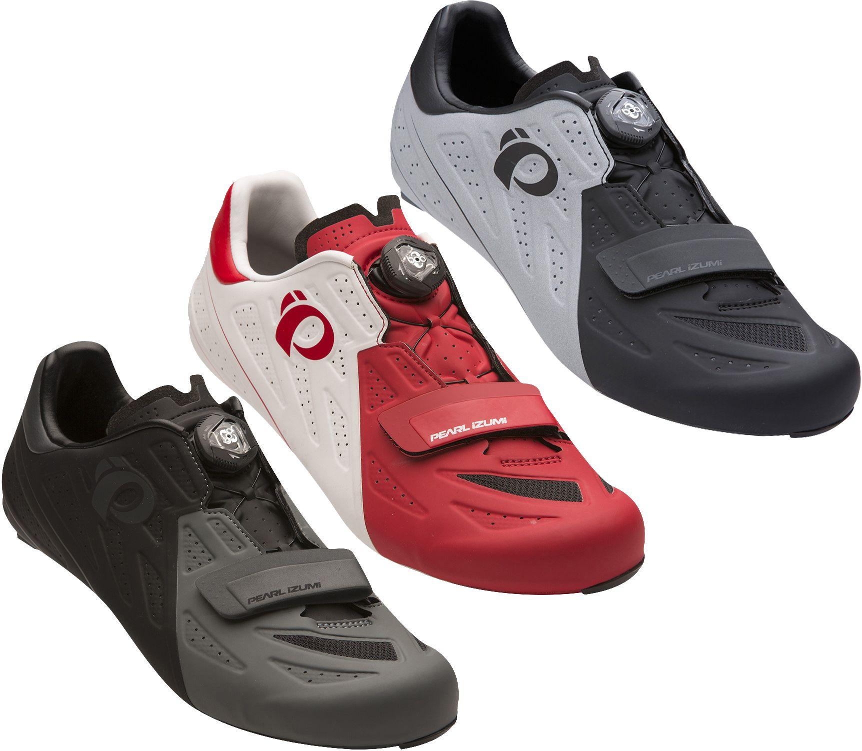 Pearl Izumi Elite Road V5 Cycling Shoes | Sko