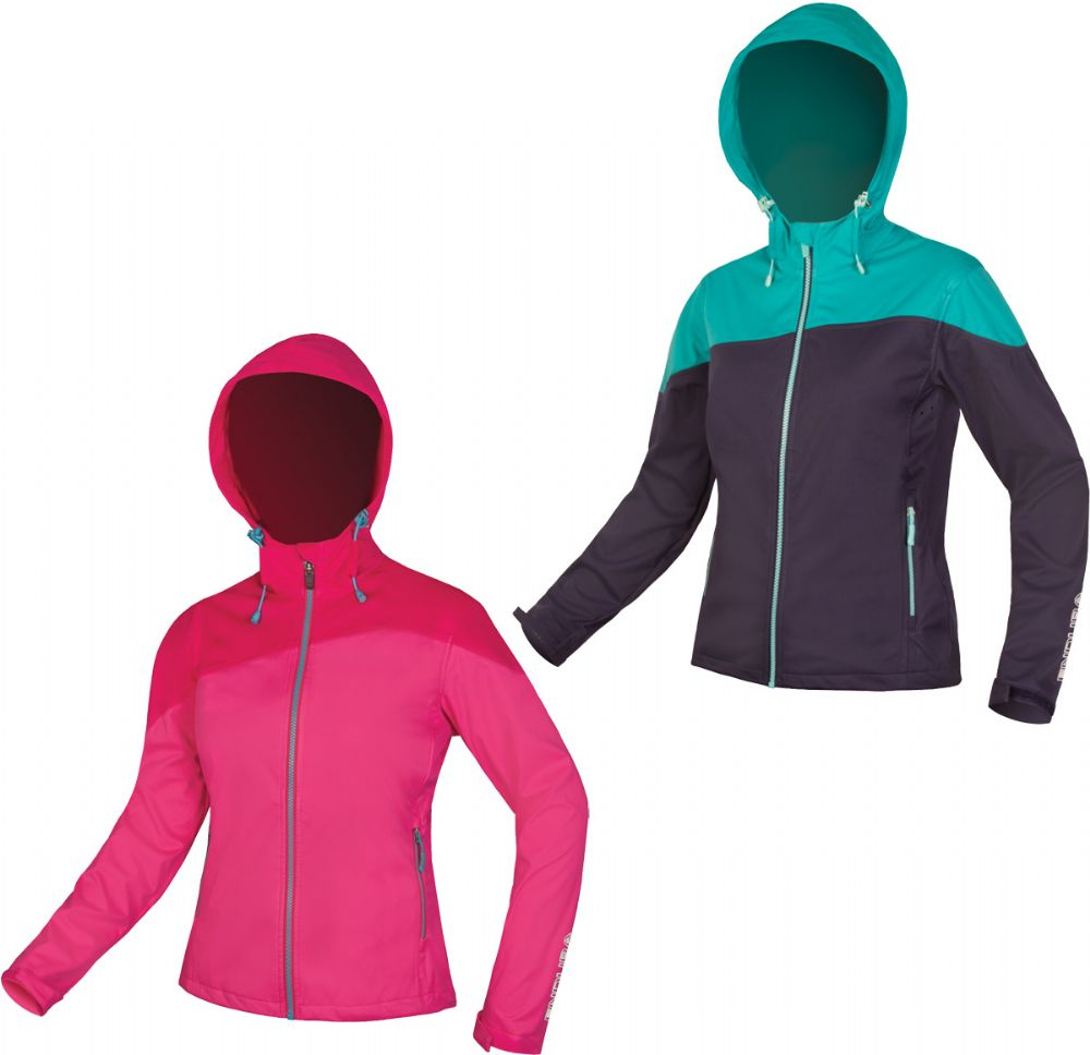 Endura Singletrack Jacket | cykeljakke