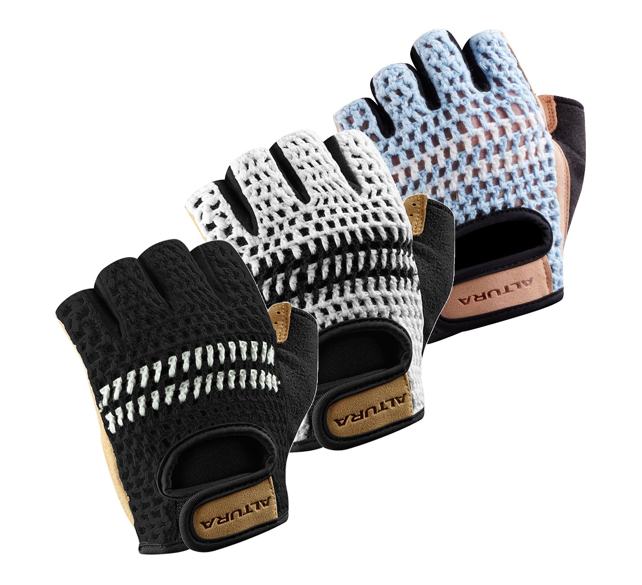 Altura - Classic 2 Crochet | bike glove